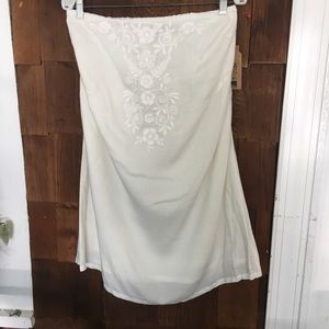 Billabong strap blouse